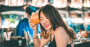 東區酒吧推薦 Intention:台北人氣無酒單酒吧餐廳 餐點也很好吃!客製化調酒價位/菜單/不限用餐時間@忠孝敦化站