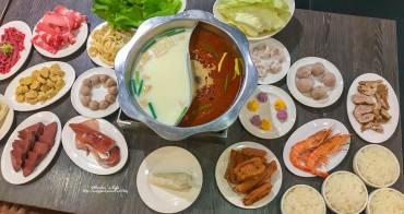 台北車站美食 瓦法奇朵北車店:平價火鍋,牛肉麵義大利麵都有!適合聚餐聊天的餐廳