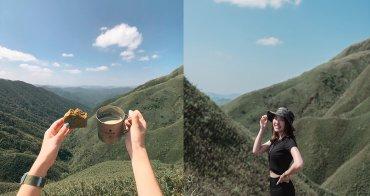 抹茶山聖母山莊步道|網美不要來!抹茶山難度、怎麼去、超詳細整理文@宜蘭礁溪景點