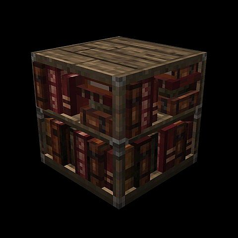 3D Models Pack Conquest Addon Resource Pack 1710172