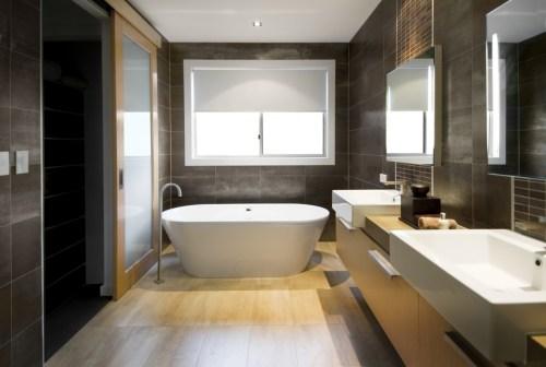 Bathroom Remodeling SpaLike Master Bathroom - Spa like bathroom remodel
