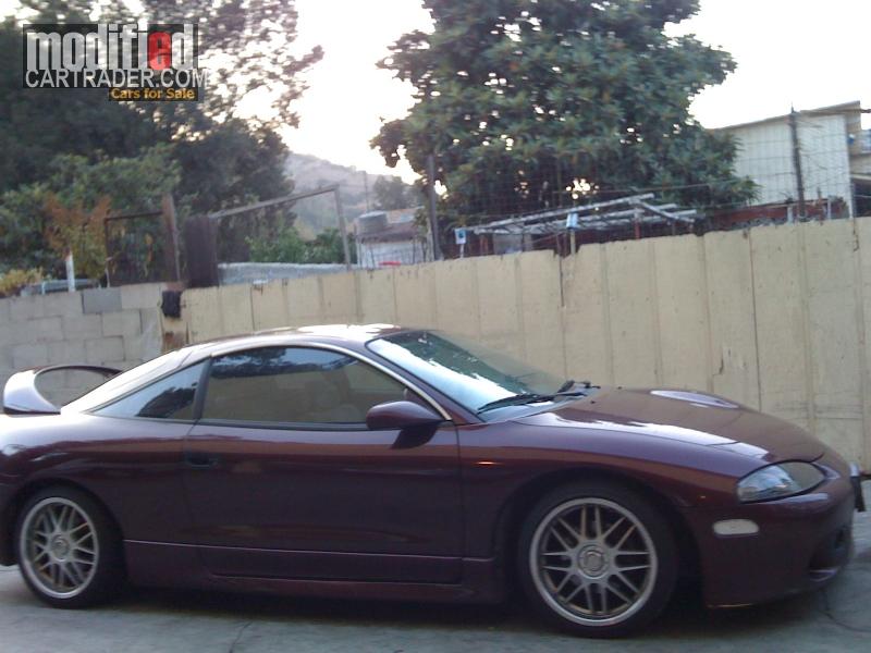 Gst Dr 1998 Gst Mitsubishi 1998 2 Eclipse Mitsubishi Turbo Eclipse