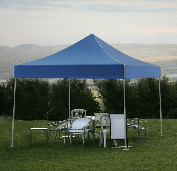 10x10 Instant Set Up Canopy Tent