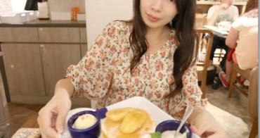 ★台北★東區杏桃鬆餅屋,來自東京原宿的厚鬆餅