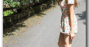 ★Yahoo專欄★好看又好穿的,夏日洋裝推薦