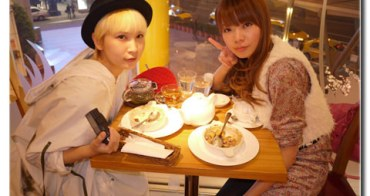 ★台北★Afternoon Tea適合女生的聚會