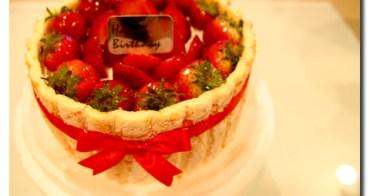 ★新竹★國賓Prego義大利餐廳,生日慶