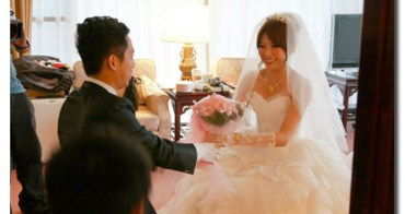 ★囍事★高雄圓山結婚,完整相片集來啦