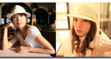 ★Yahoo專欄★就用紳士帽,戴出夏日流行感