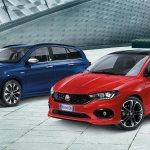 Fiat Anuncia Paquete More Para El Tipo 2020 Motor Y Racing