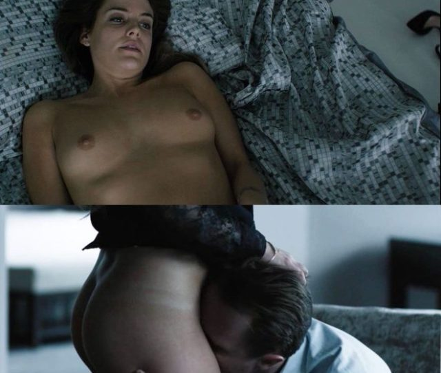Riley Keough Naked In The Girlfriend Experience At Movienco