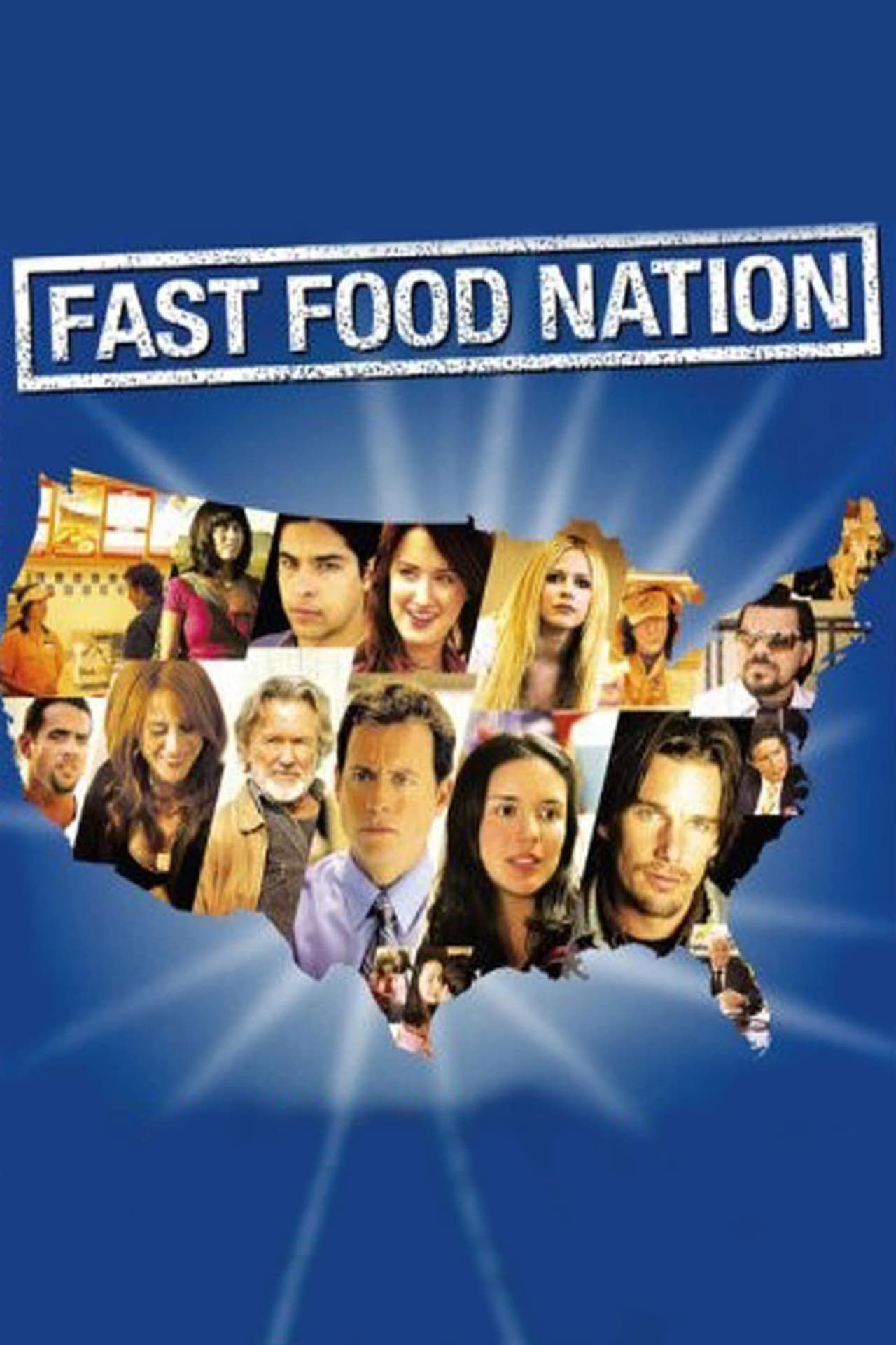 Fast Food Nation Wiki Synopsis Reviews Watch And Download