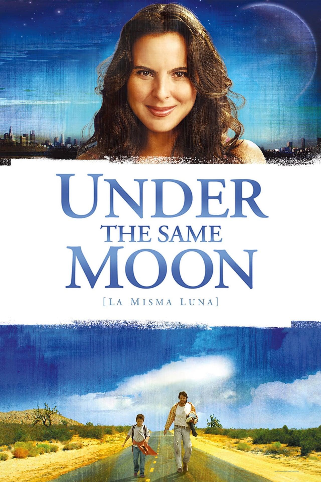 Under The Same Moon La Misma Luna Wiki Synopsis