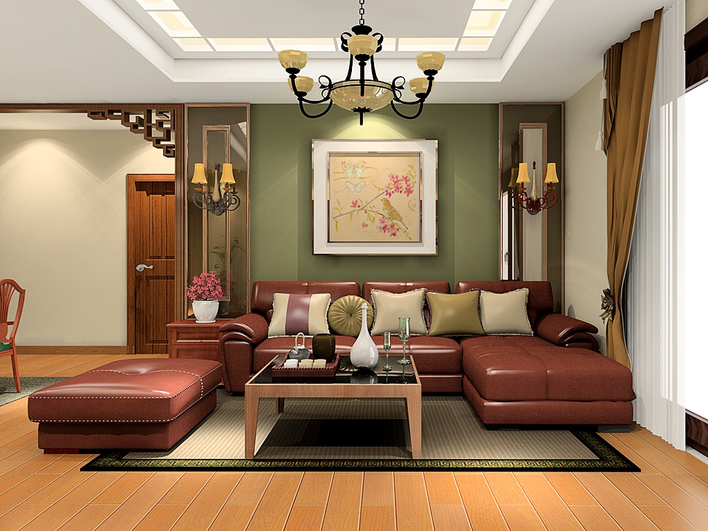 Image Result For Interior Design Styles A