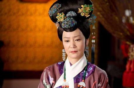 雍正的母親德妃烏雅氏為什么要處處和雍正作對?