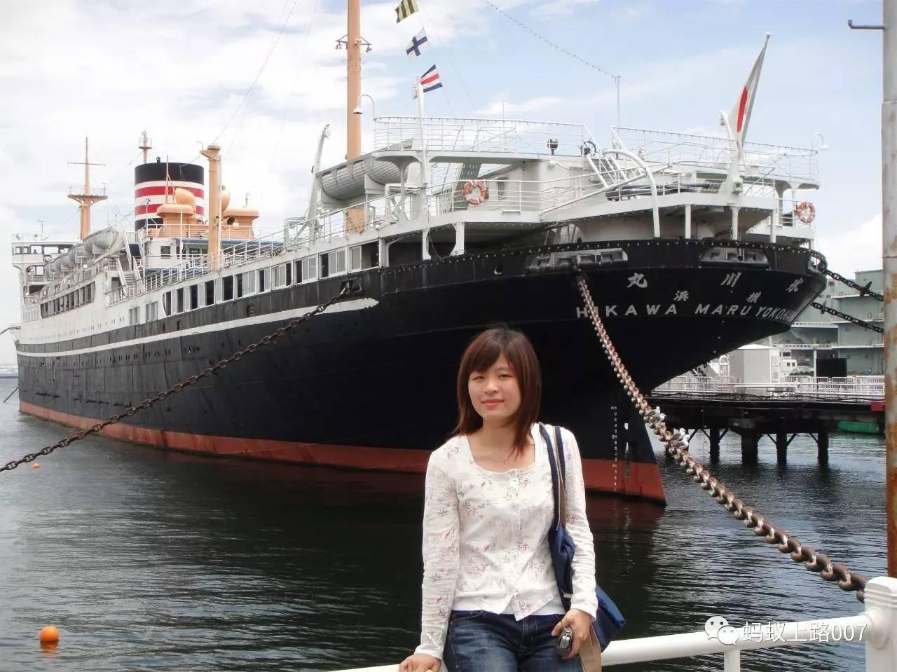 日本----橫濱----未來港灣21世紀地區(MM21地區)