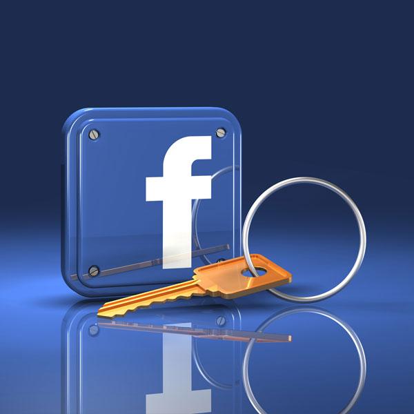 Facebook Account Hack Security Tips