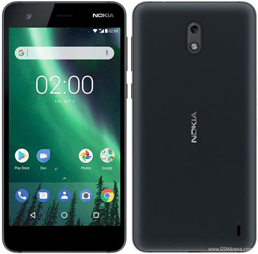 Nokia Resmi Rilis Smartphone Entry-level 1 Jutaan