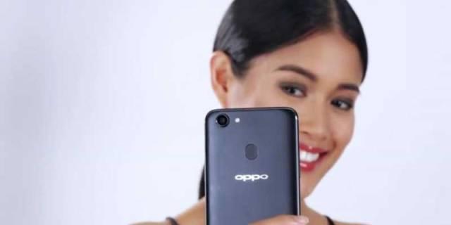 Ini Bocoran Hasil Foto Selfie OPPO F5