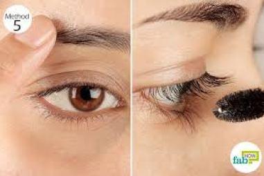 Manfaat Mengejutkan Minyak Jarak Untuk Kesehatan Mata