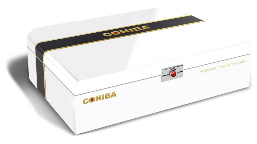 Cohiba Connecticut Coming Out In March