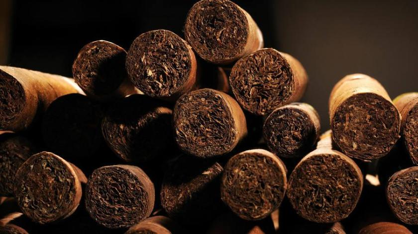 U.S. Cigar Imports Slow in First Quarter