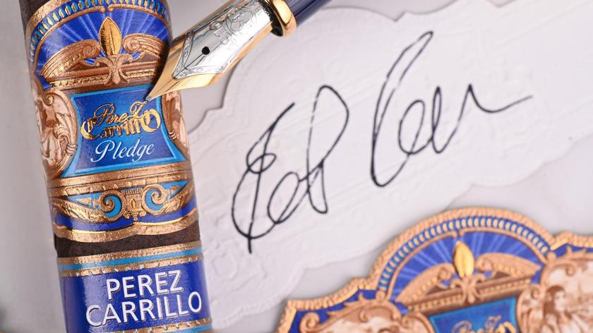 E.P. Carrillo Finalizes Prices for Pledge, Announces Contest