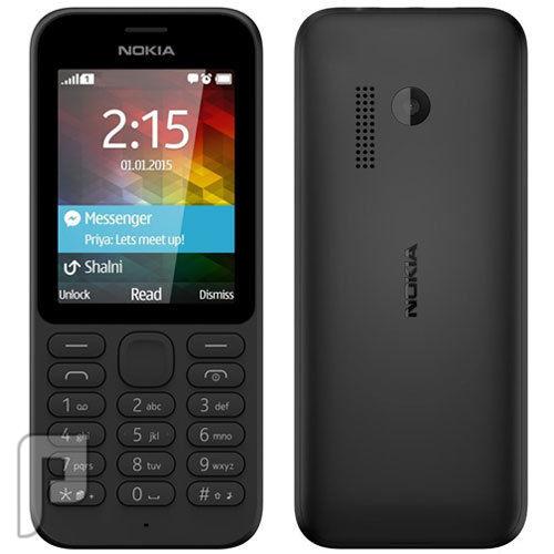 جوال نوكيا 215 Nokia ابو كشاف القديم جديد مستعمل