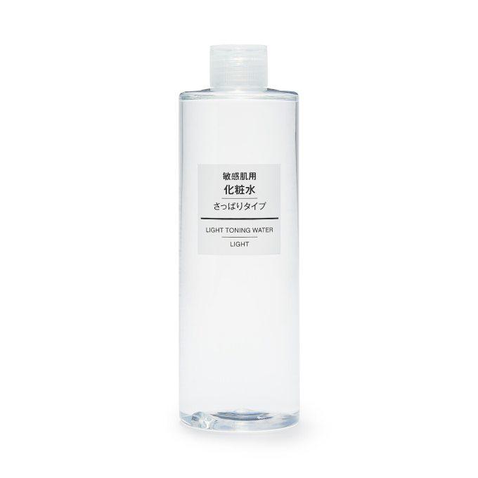 化粧水・敏感肌用・さっぱりタイプ(大容量)