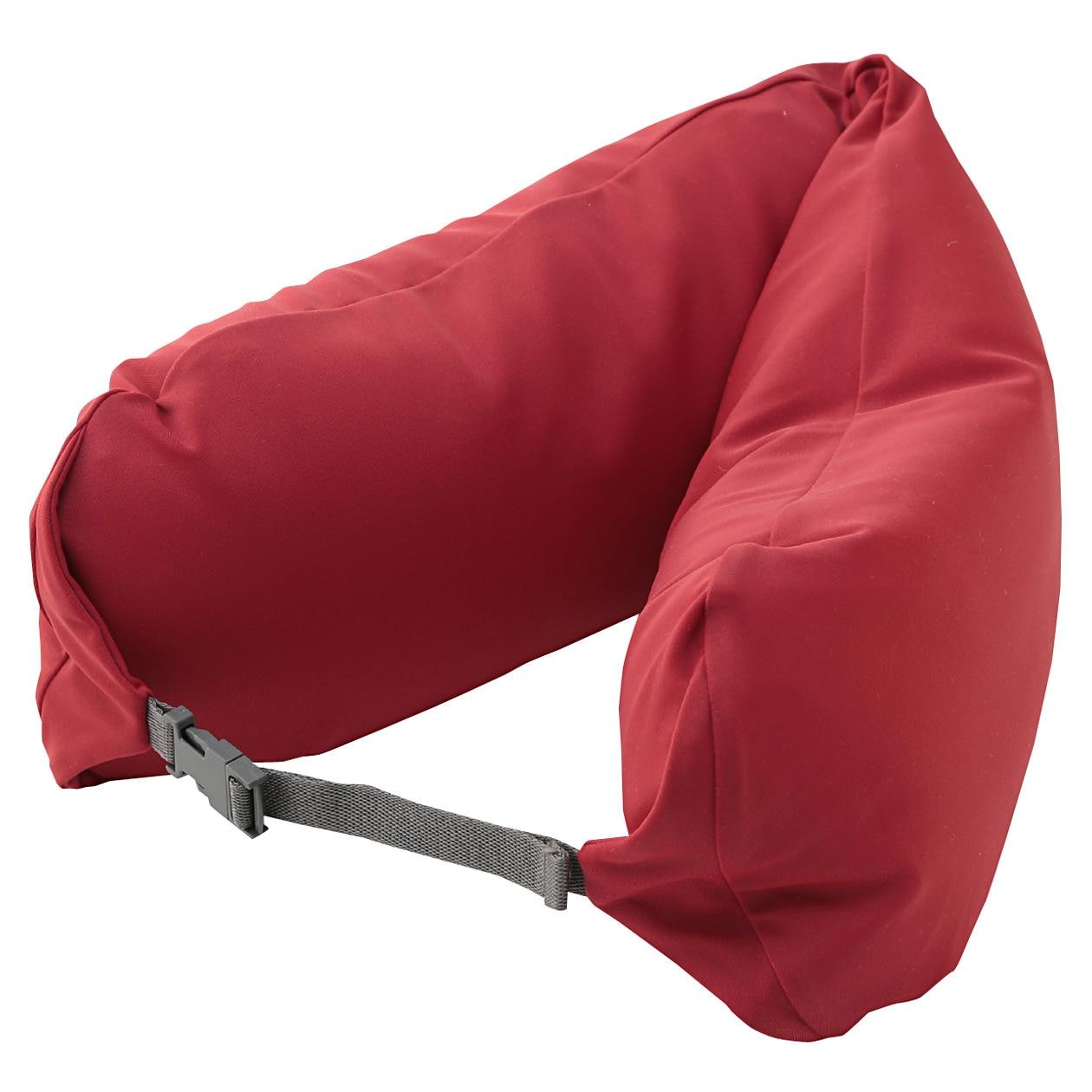 راحة نفسه يعطس uniqlo travel pillow