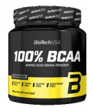 BIOTECH BCAA 100% 400g