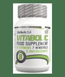 BIOTECH Vitabolic 30 tab.