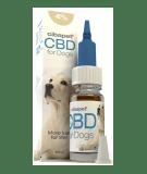 CIBAPET CBD for Dogs 4% 10 ml