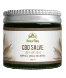 HEMP KING CBD Salve 100 ml