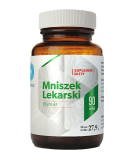 HEPATICA Mniszek lekarski 90 kaps.