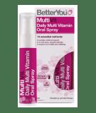 BETTER YOU MultiVit Oral Spray 25 ml