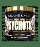 INSANE LABZ Psychotic Gold 202g
