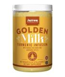 JARROW Golden Milk, Turmeric Infusion 270g