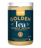 JARROW Golden Tea, Turmeric Infusion 270g