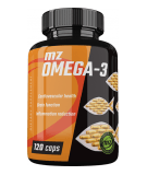 MZ-STORE Omega-3 120 kaps.
