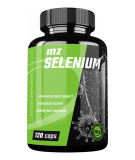 MZ-STORE Selenium 120 kaps.