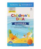 NORDIC NATURALS Children's DHA Gummies 30 żelek