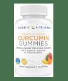 NORDIC NATURALS Curcumin Gummies 60 żelek