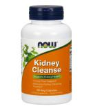 NOW FOODS Kidney Cleanse 90 kaps.