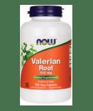 NOW FOODS Valerian Root 500mg 250 kaps.