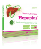 OLIMP Hepaplus 30 kaps.