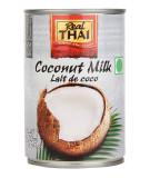 REAL THAI Mleczko Kokosowe Lite 400ml