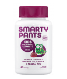 SMARTY PANTS Kids Probiotic Complete 60 gum do żucia
