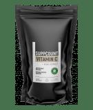 SUPPCOUNT Vitamin C + Rose Extract 50 kaps.