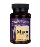 SWANSON Maca Extract 500mg 60 kaps.